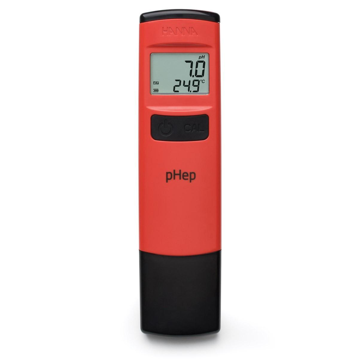 Bút đo PH Hanna HI98107 chính hãng