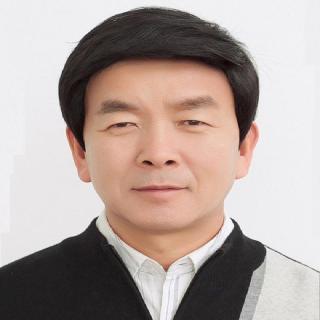 Tóc Giả Nam Trung Niên Hàn Quốc Màu Đen Tặng Kèm Lưới AeShin - D49 thumbnail