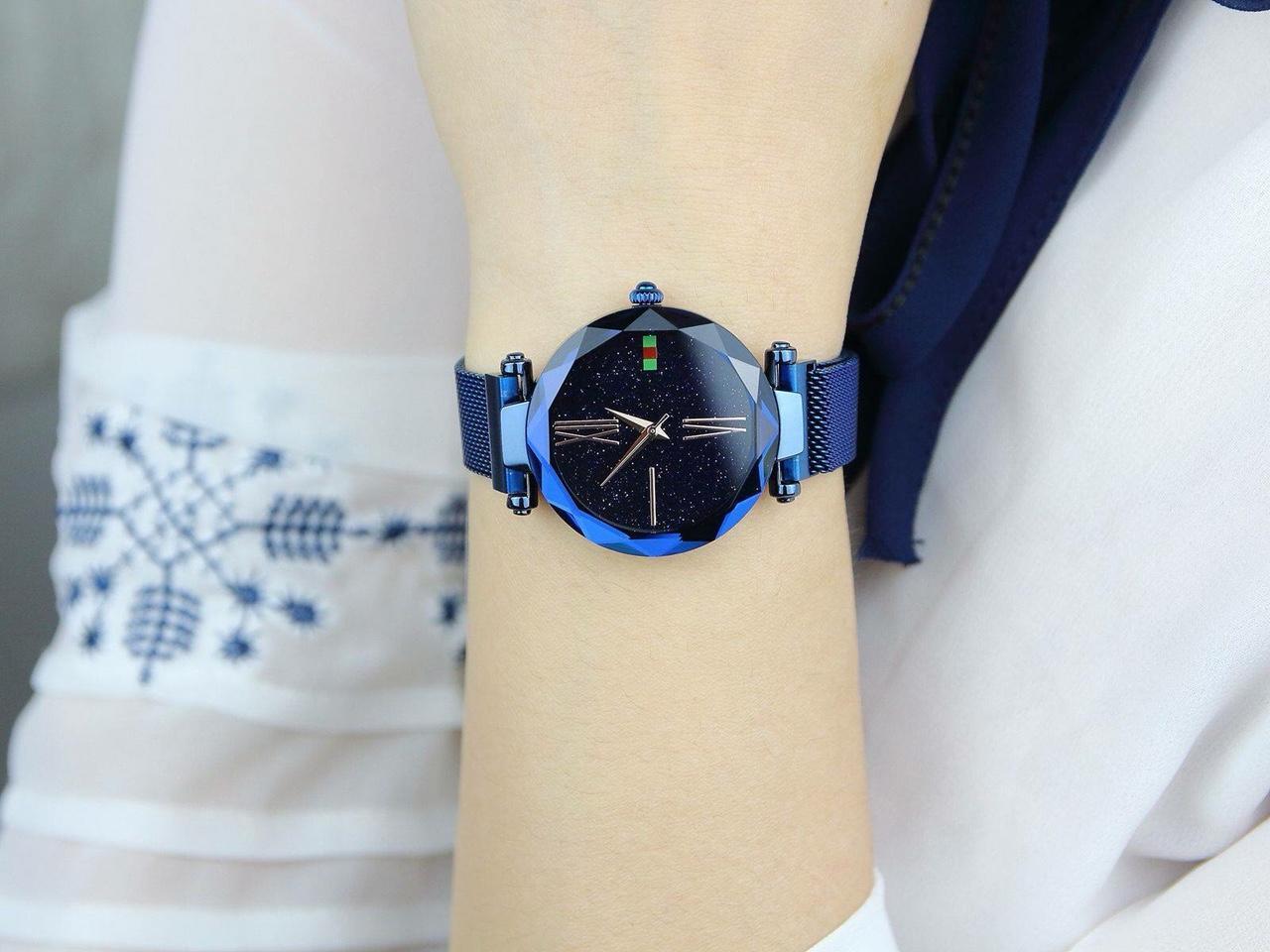 Hình ảnh Đồng hồ nữ DIMINI - thương hiệu Hàn Quốc siêu hot 2018
