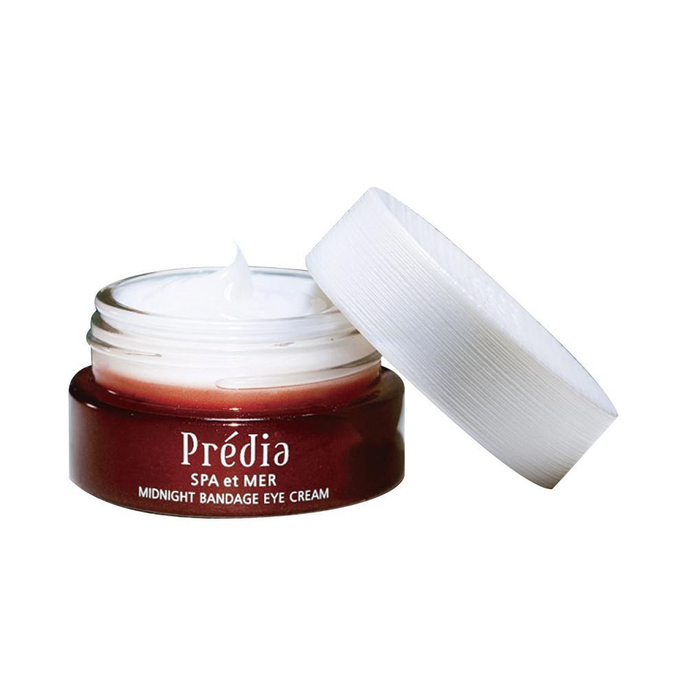 Kem dưỡng mắt Kosé Prédia Spa Et Mer Midnight Bandage Eye Cream nội địa Nhật Bản tốt nhất