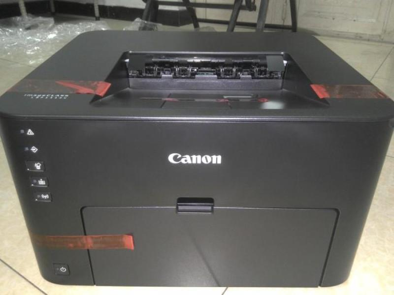 Máy in Canon LBP 151DW In 2 mặt, Wifi