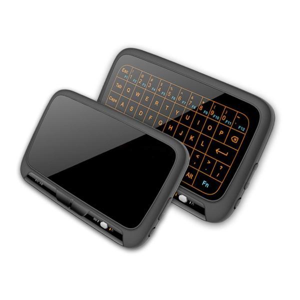 Bảng giá Bộ công cụ cho PC PS3, gồm chuột và bàn phím không dây, có đèn, kết nối 2.4Ghz - INTL Phong Vũ