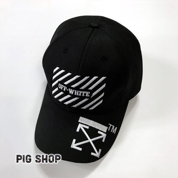 Hình ảnh Nón bucket,nón vành,mũ vành OFF WHITE nam nữ