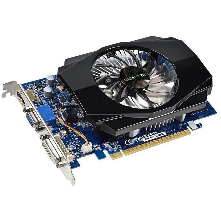 Giá Bán Rẻ Nhất Vga Gigabyte N420 2Gi Geforce Gt420 2Gb Ddr3 128Bit