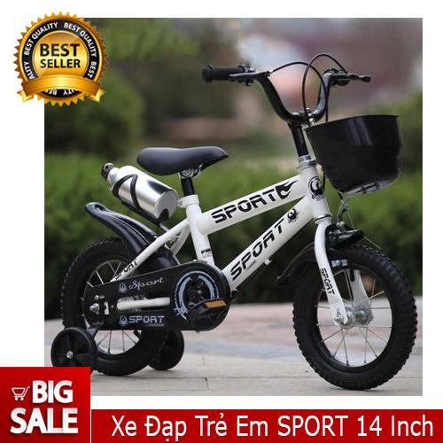 Mua Xe đạp trẻ em SPORT 14 inch