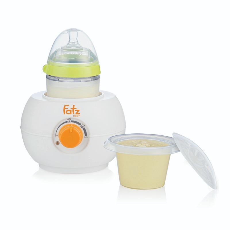 Máy hâm sữa cho bình cổ siêu rộng FB3027SL