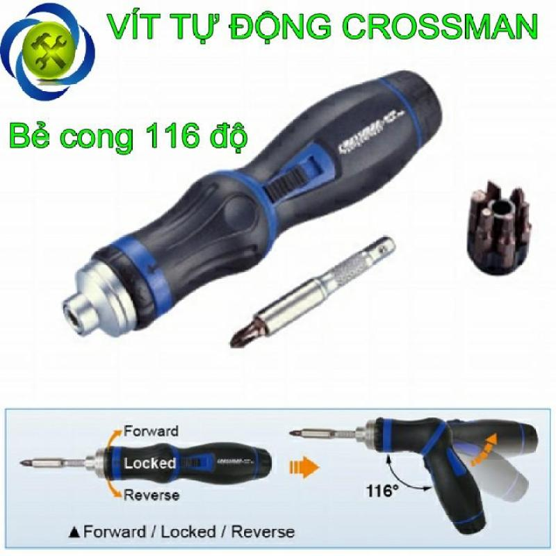 Vít tự động Crossman 46-606