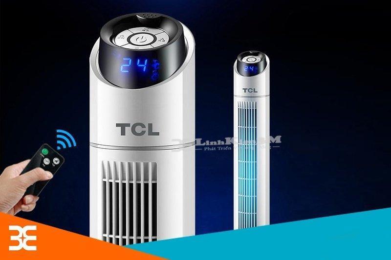 Bảng giá ĐIỀU HOÀ CÂY MINI TCL Điện máy Pico