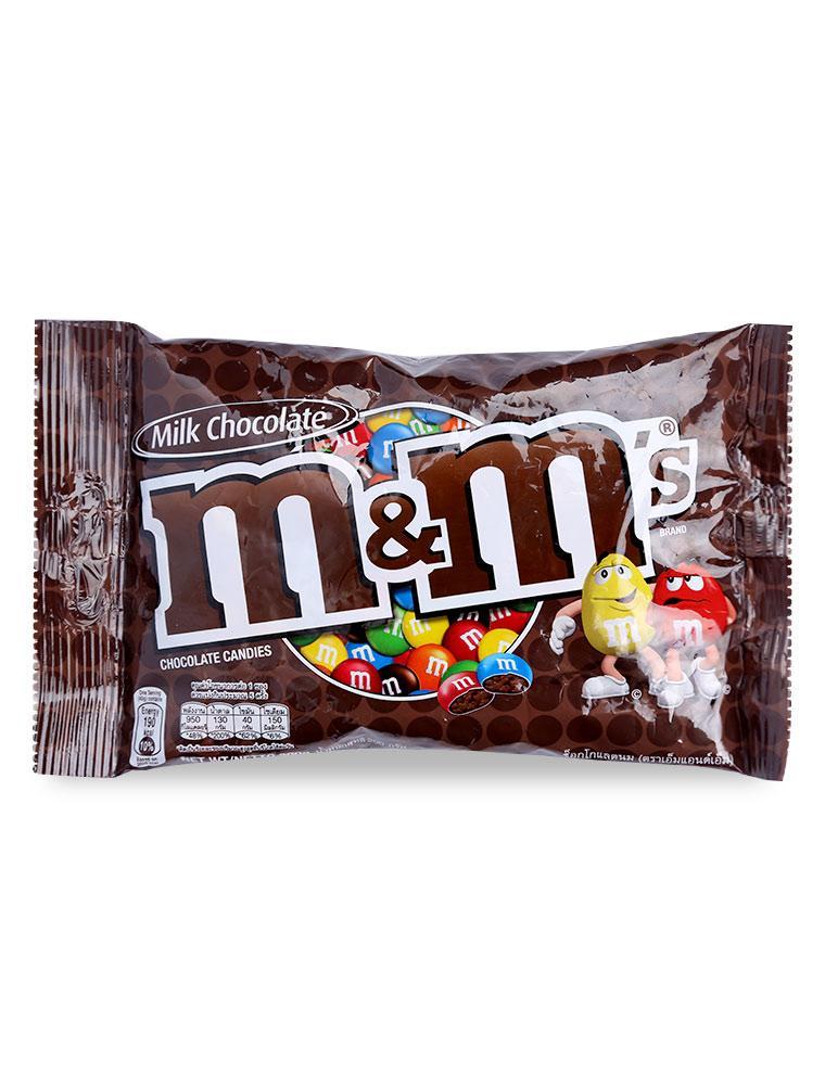 Kẹo Socola Sữa M&M's Gói 200G