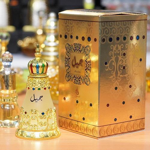 Tinh dầu nước hoa Dubai Vương Miện