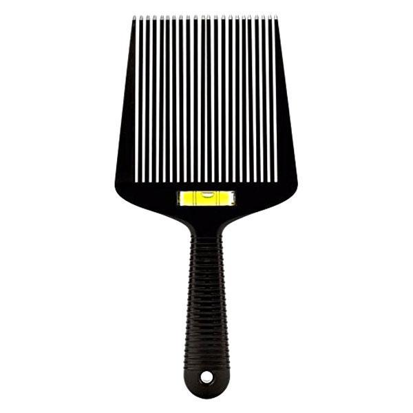 Hình ảnh Lược Flattop cắt kiểu đầu đinh, đầu vuông