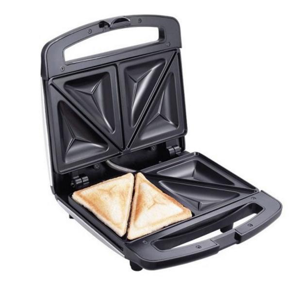 Máy làm bánh hotdog Philips HD2393 (Trắng) -Hàng nhập khẩu