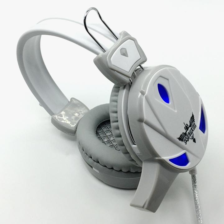 Tai nghe chuyên Game H7 chụp tai có mic thoại [ dùng tốt cho điện thoại lẫn PC ]