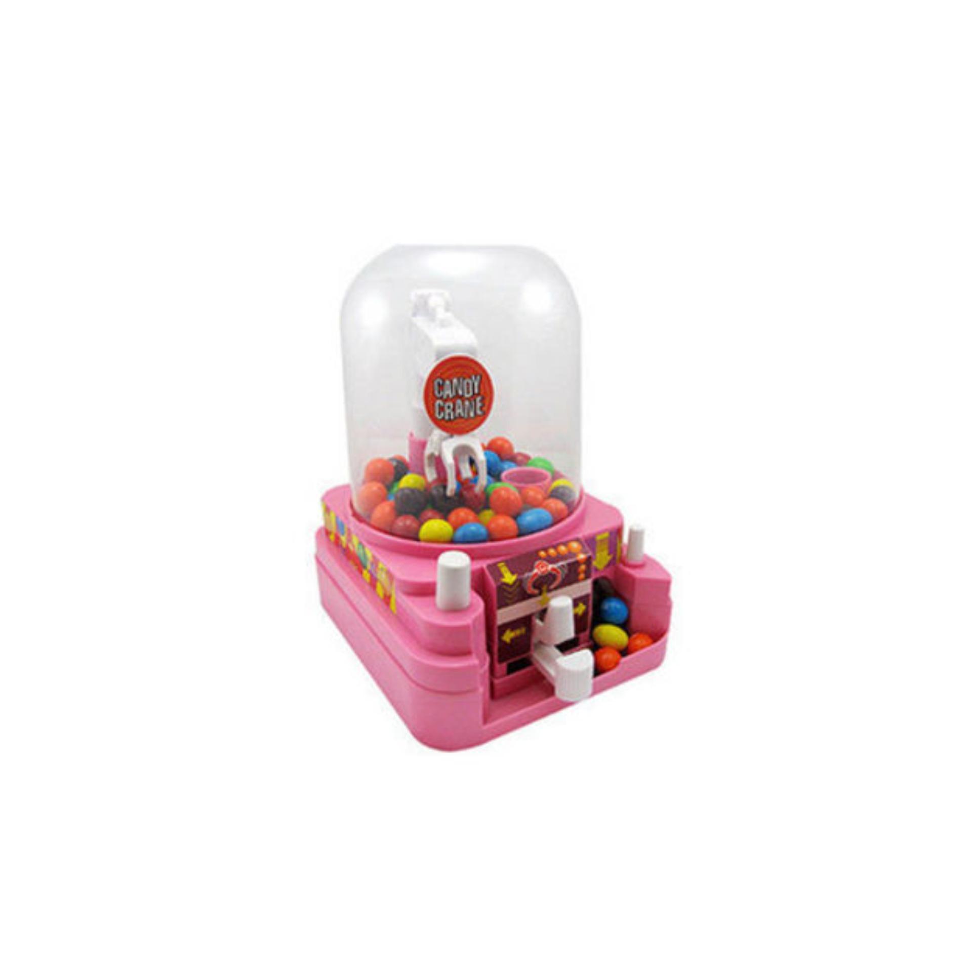 Hình ảnh Bộ đồ chơi gắp đồ Gum Crane