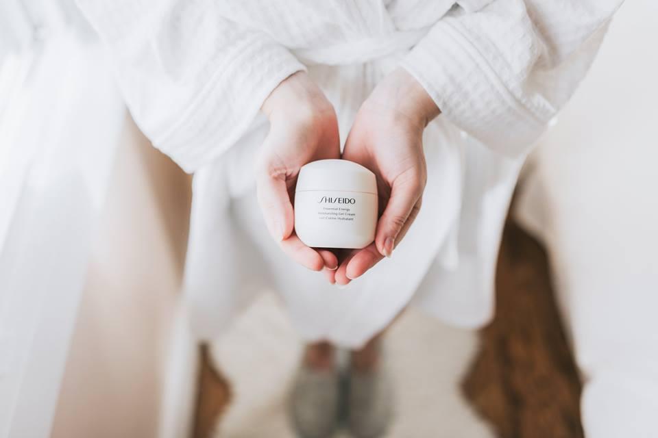 Kem dưỡng ẩm Shiseido Essential Energy Moisturizing Gel Cream 50ml