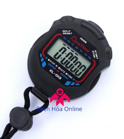 Nơi bán Đồng hồ bấm giờ thể thao XL013