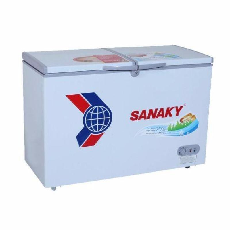Bảng giá Tủ đông Sanaky VH-3699W1 (dàn đồng) Điện máy Pico