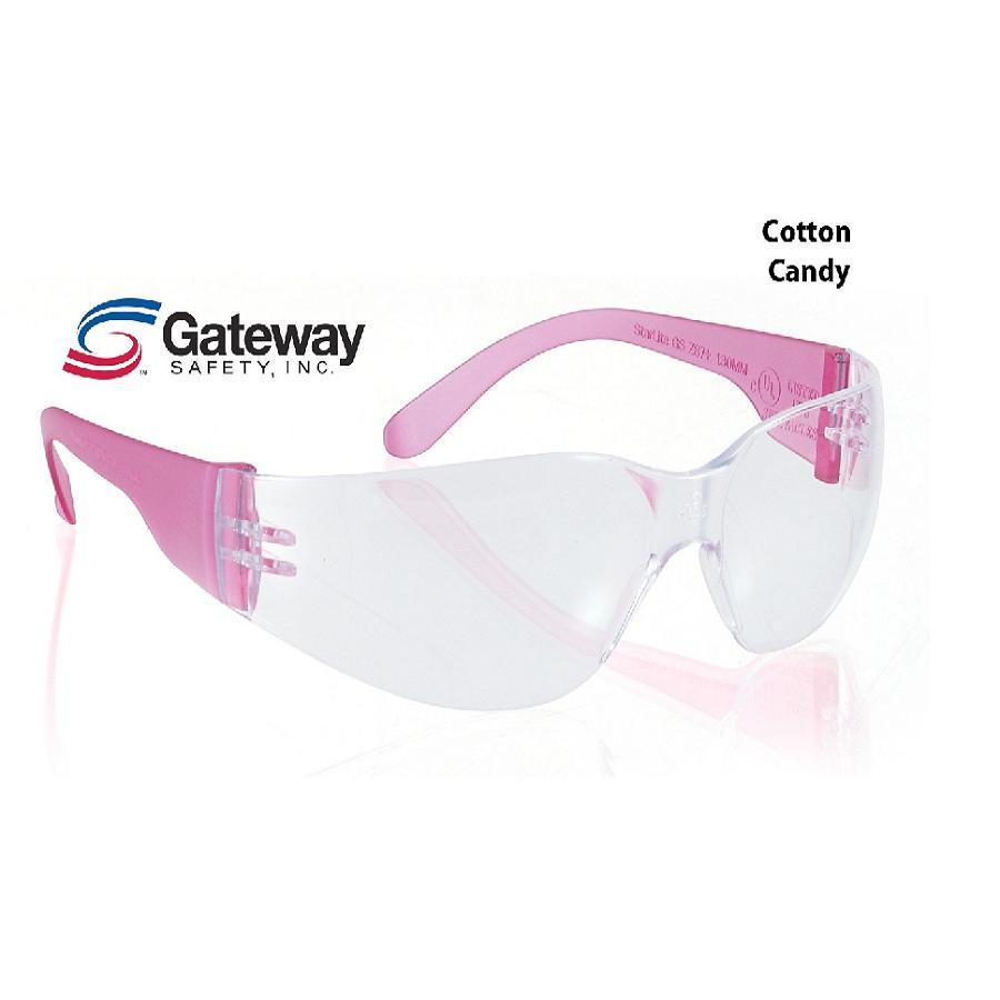Kính Mắt Chống Bụi, Tia UV Cho Bé GateWay Safety, Made In USA Giá Tốt Không Thể Bỏ Qua