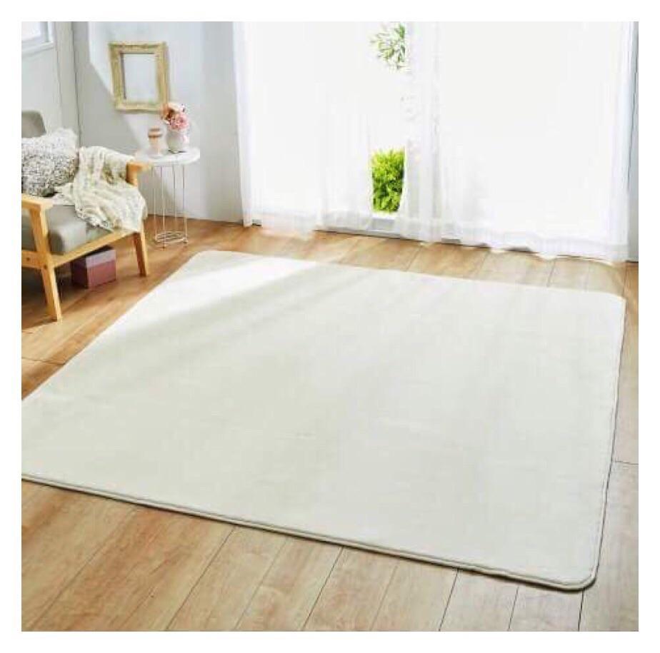 Thảm lông trải sàn cấp cấp 1.6*2m