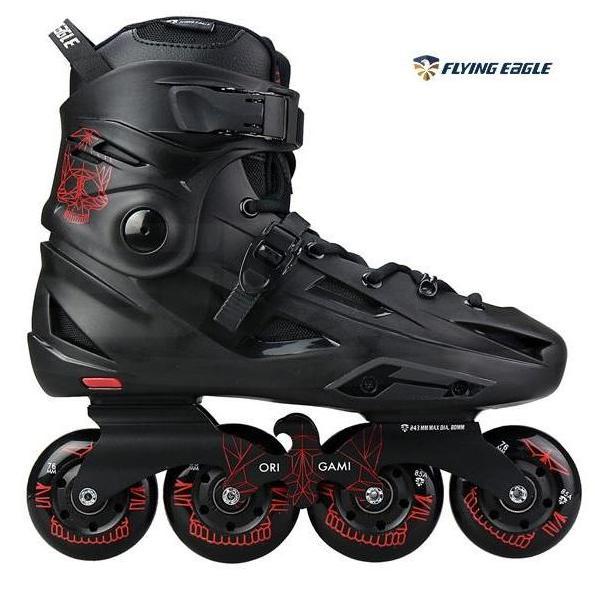 Giày trượt Patin FLYING F3s_Patin của đam mê và nhiệt huyết