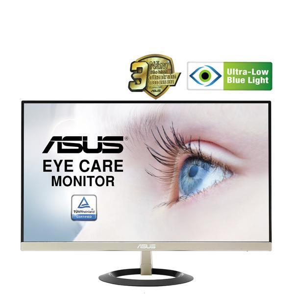 Màn hình máy tính Asus VZ229H 21.5 IPS không viền