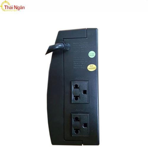 Hình ảnh Bộ lưu điện Santak UPS OFFICE TG500 (ĐEN)