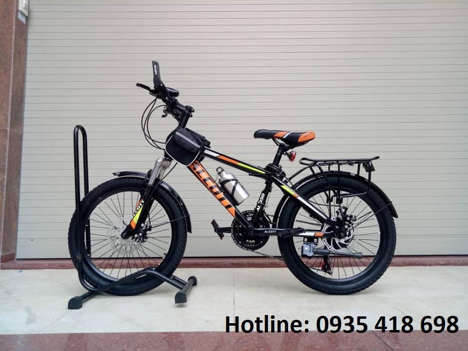 Xe đạp thể thao Alcott AL350
