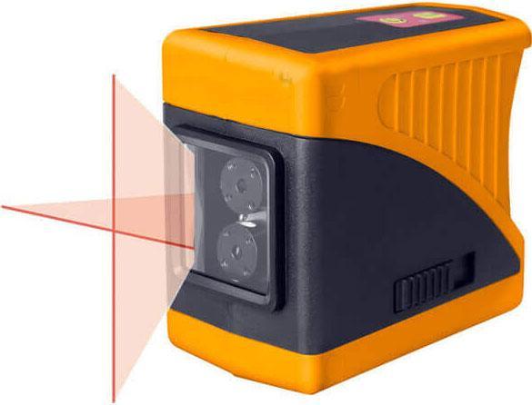 15m Máy cân mực tia laser xây dựng INGCO HLL156501