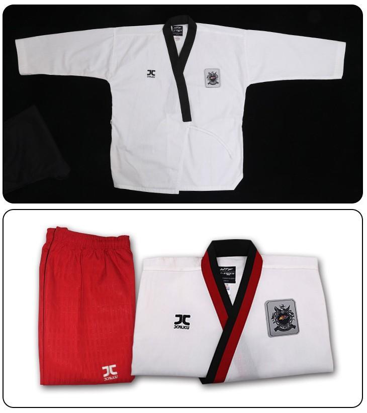 Hình ảnh Võ Phục Quyền Taekwondo Jicalicu