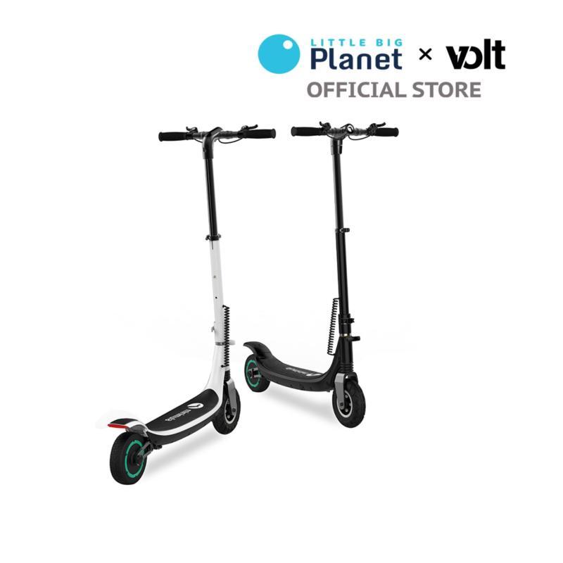 Mua COMBO Xe scooter điện MINIMULA ECO BLACK - MINIMULA ECO WHITE