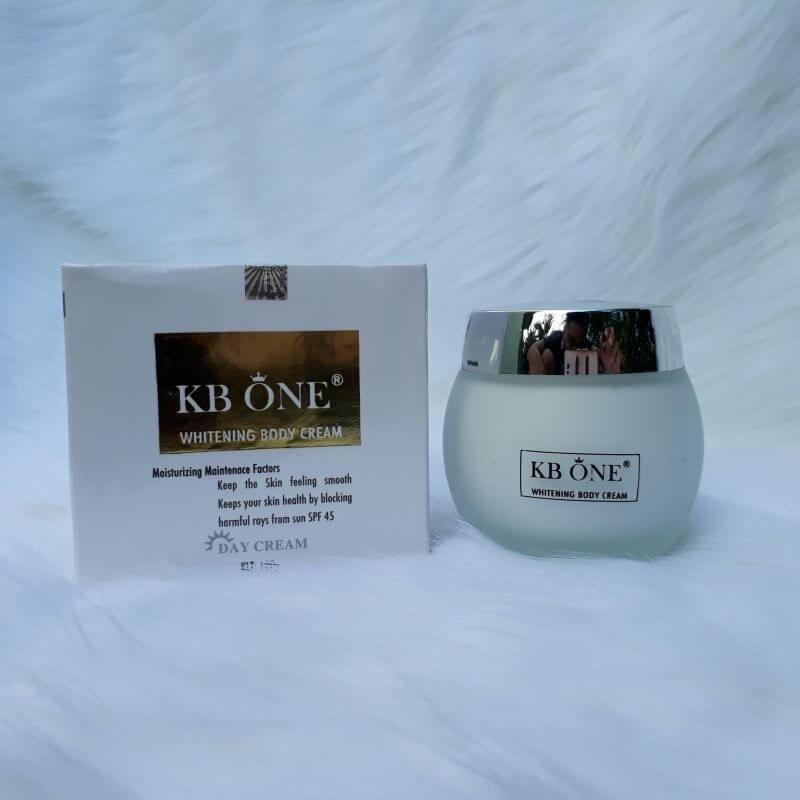 Kem Body KBOne 100gr (Ban ngày) nhập khẩu
