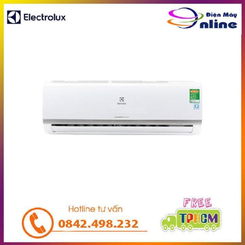 Bảng giá (Hỏi Hàng Trước Khi Đặt) Máy Lạnh 2 Chiều Electrolux ESV12HRK-A3 - Giá Tại Kho