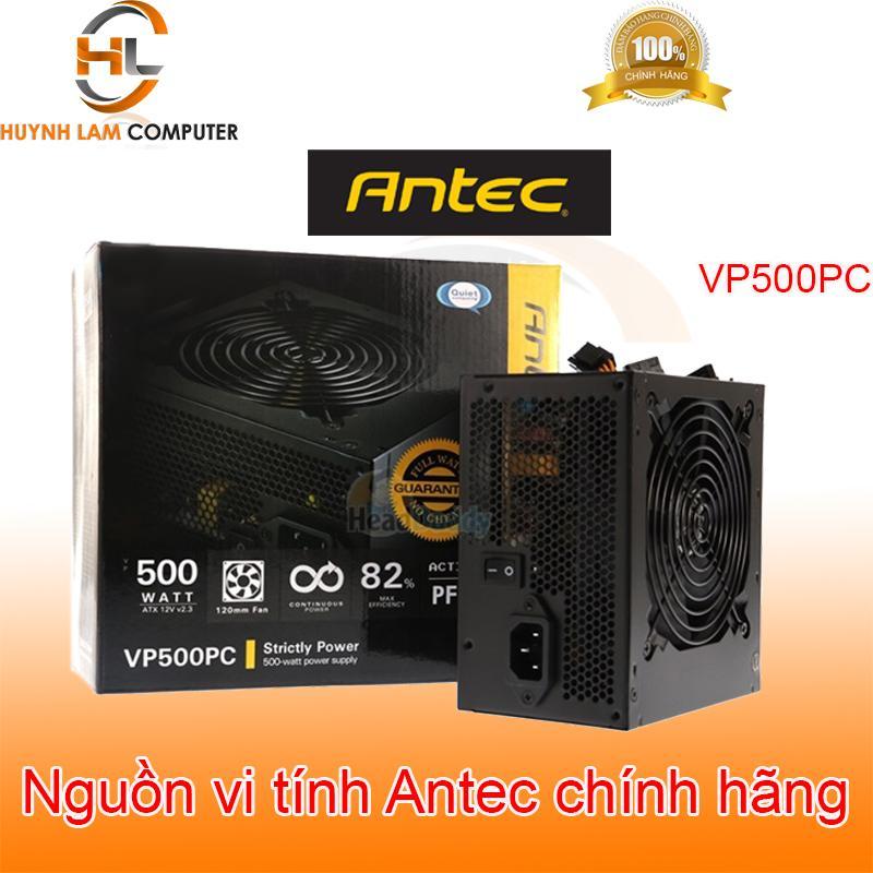 Nguồn vi tính Antec 500W VP500PC - Viễn Sơn phân phối