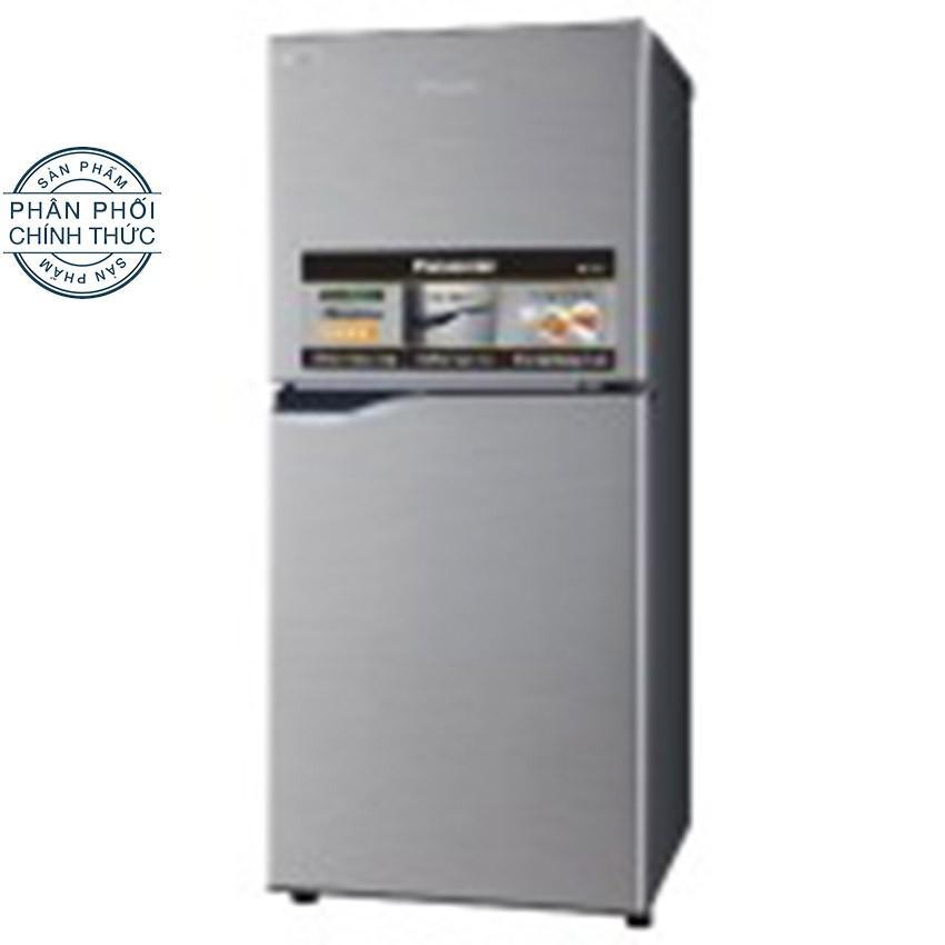 Bán Tủ Lạnh Inverter Panasonic Nr Ba178Psvn 152L Xam Nguyên