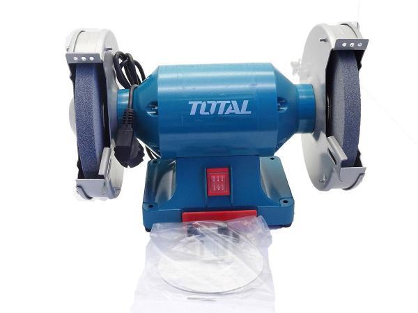 8 (200mm) Máy mài để bàn 2 đá 350W TOTAL TBG35020