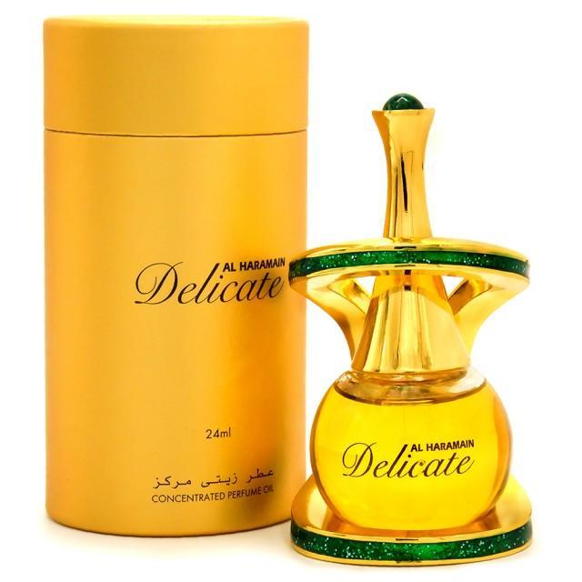 Tinh dầu nước hoa dilicate