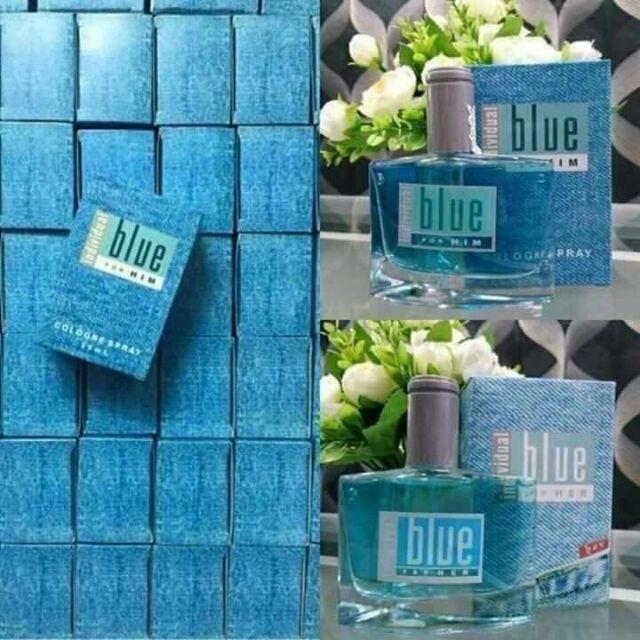 Nước Hoa Nữ Blue Avon 50 ML