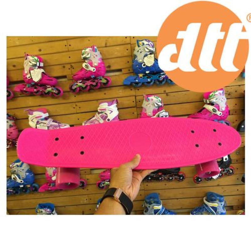 Ván trượt Skateboard Penny nhập khẩu cao cấp - tiêu chuẩn thi đấu