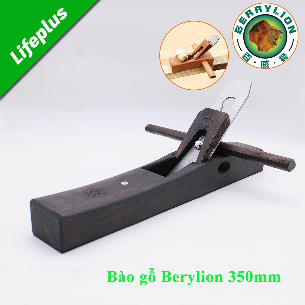 Bào gỗ Berrylion 350mm