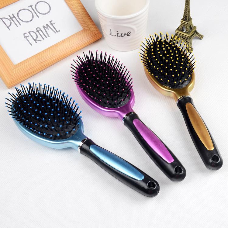 Lược chải tóc và massage đầu, lược chải chăm sóc tóc có túi khí tốt nhất