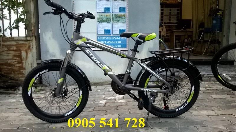 FST N106 xe đạp dành cho trẻ em cấp 1
