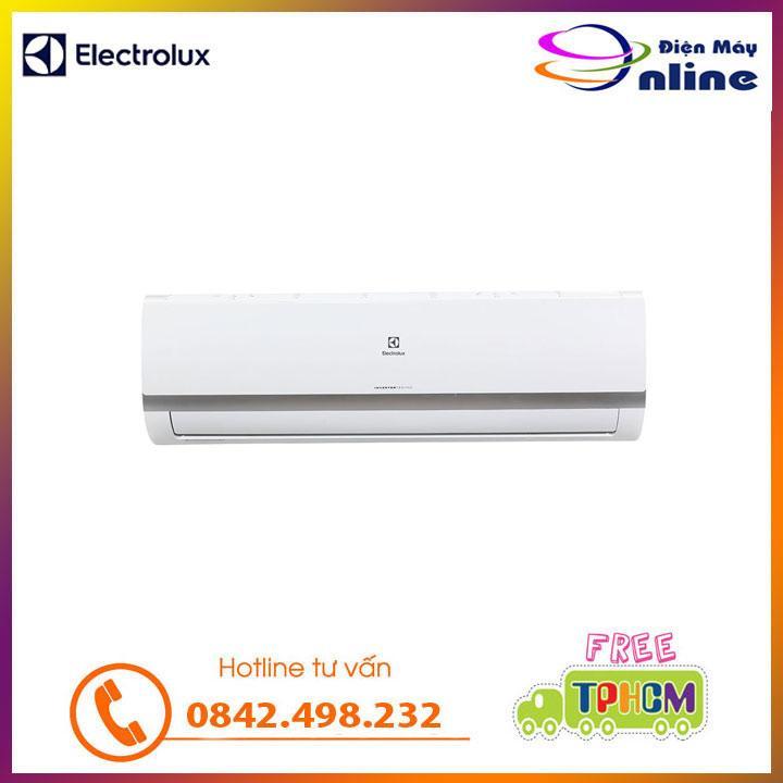 Bảng giá (Hỏi Hàng Trước Khi Đặt) Máy Lạnh 2 Chiều Electrolux ESV18HRK-A3 Inverter 2 HP - Giá Tại Kho