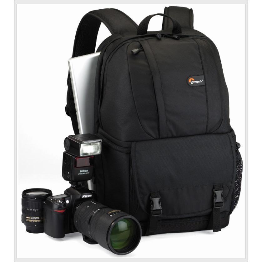 Hình ảnh Balo máy ảnh Lowepro FastPack 350 (Black)