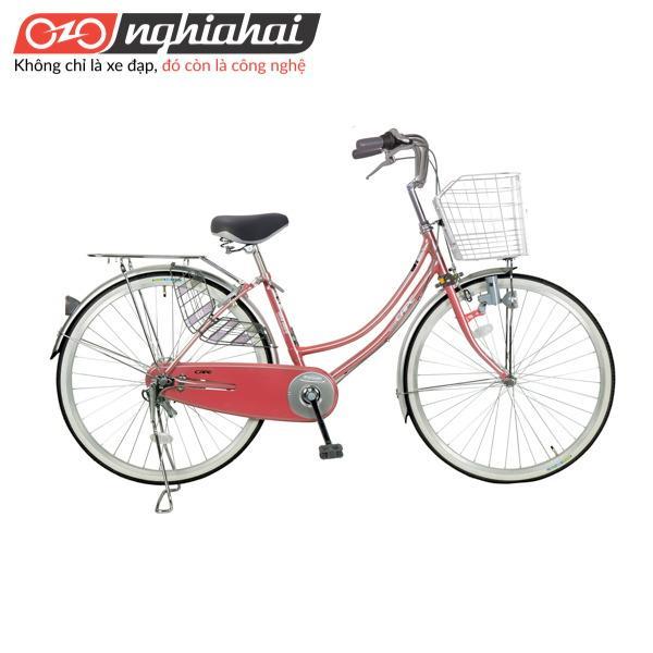 Xe đạp mini Nhật CAT 2633