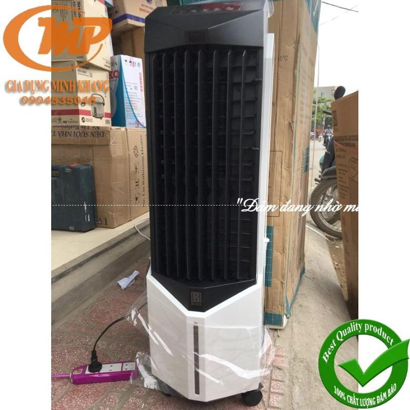 Bảng giá Máy làm mát không khí, quạt hơi nước Boss S102 Thái Lan