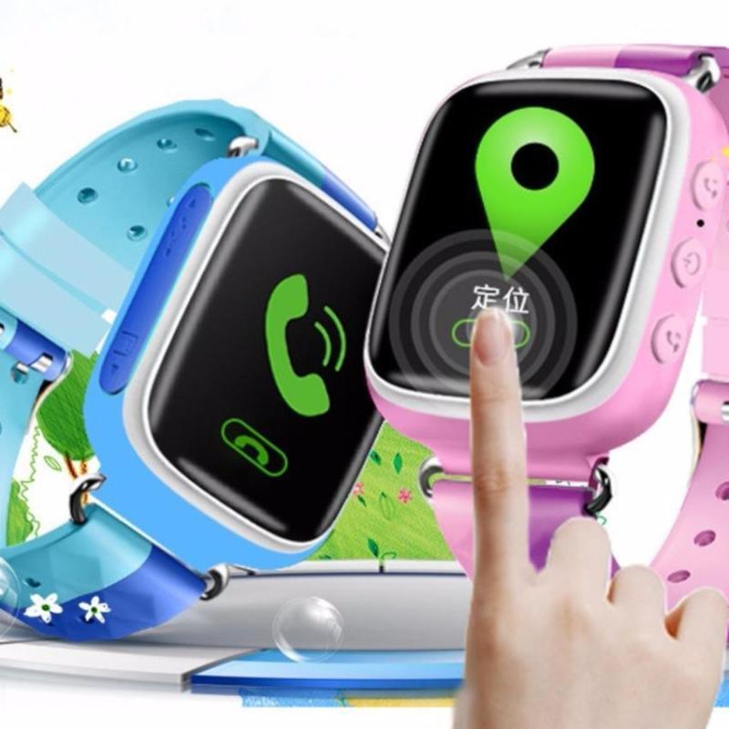 Đồng hồ định vị Q80 bán chạy