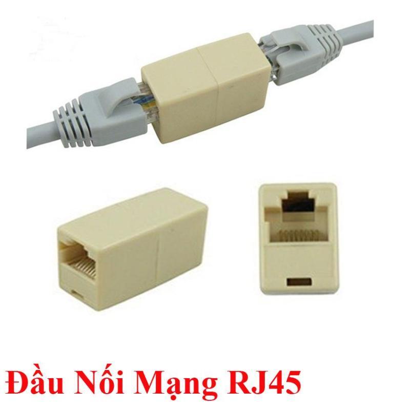 Bảng giá Đầu nối dây cáp mạng Internet / LAN chuẩn RJ45 Phong Vũ