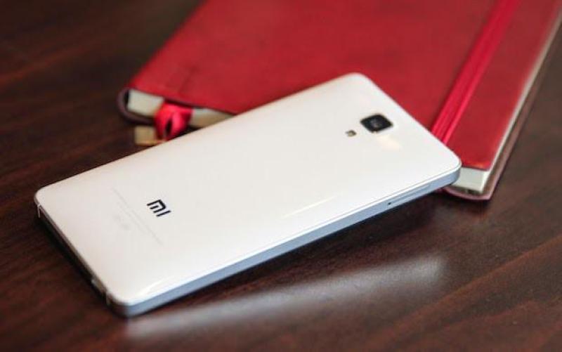 Điện thoại Xiaomi Mi4 Fullbox