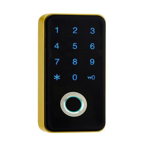 Khóa vân tay Ico-lock EM 118F