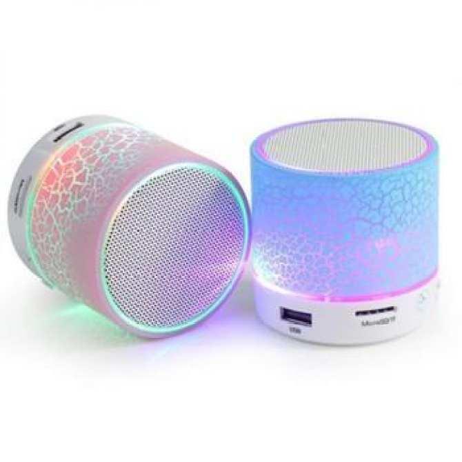 Loa Mini Bluetooth Speaker US10(US6) tặng dây sạc ADAT39
